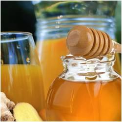 Orangenblüten Honig