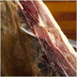 Iberian Ham Iberico